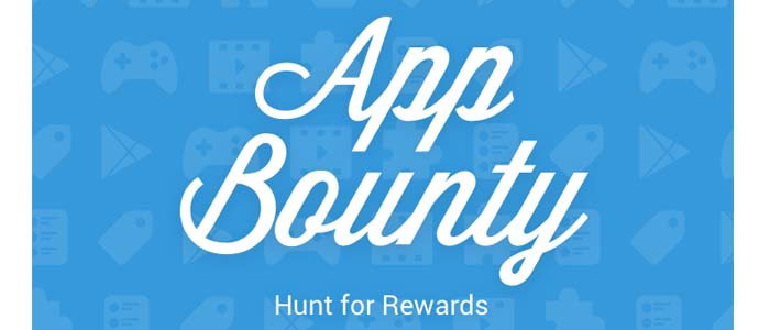 Make Money App Bounty