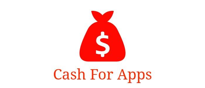 Make Money Cash For Apps