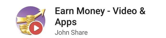 Make Money Earn Money App