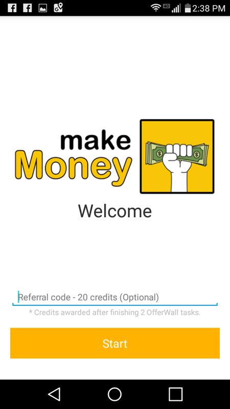 Make Money: Make Money Earn Cash App