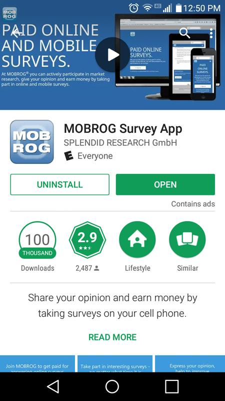 Mobrog Basic Stats