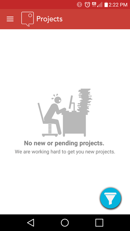 No Projects Available On ProjectTube