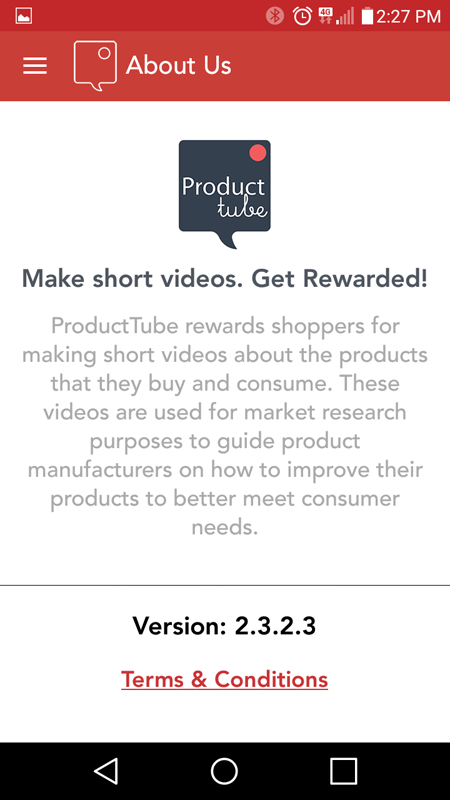 ProductTube About Us