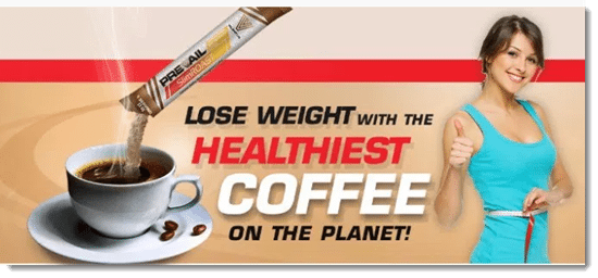 Healthiest Coffee On The Planet