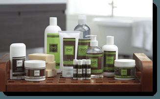 Ava Anderson Product Range