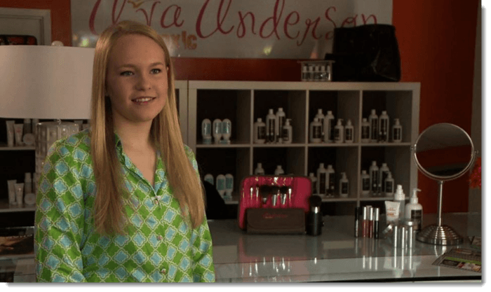 Ava Anderson Review