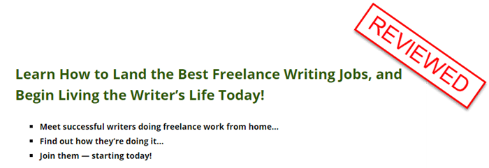 Make Money With Barefoot Writer