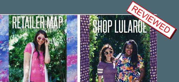 Make Money with LuLaRoe