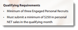 Qualifying Requirements