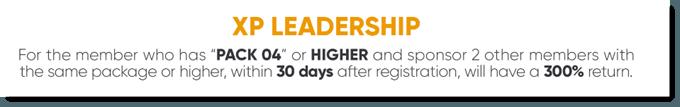 XP Leadership