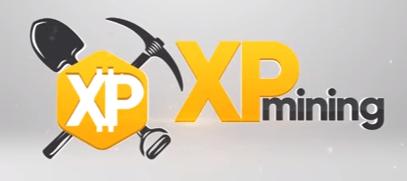 XP Mining Logo