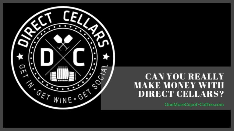 make money direct Cellars