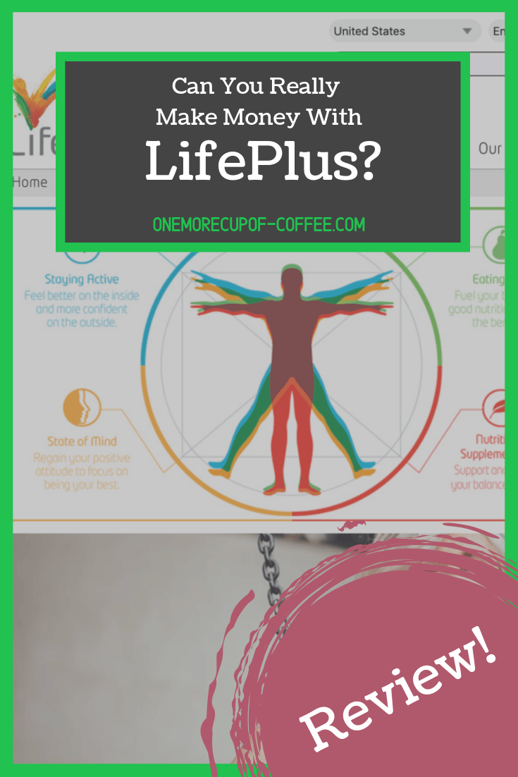make money lifeplus