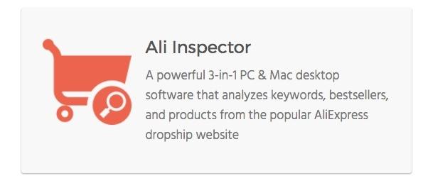 Ali Inspector Bonus