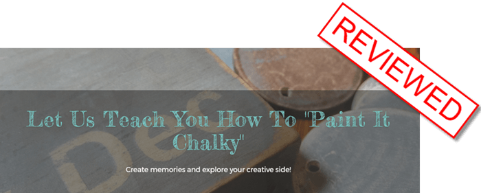 Make Money With Chalky & Company