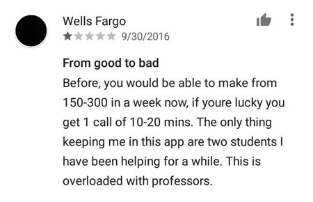 NiceTalk Tutor Review 2