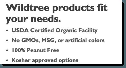 Organic GMO Free