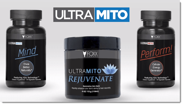UltraMito Products