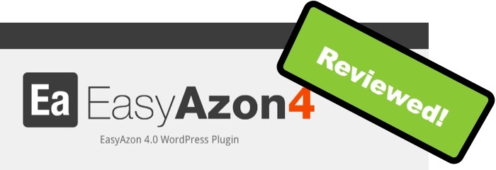 easy azon 4 review amazon plugin