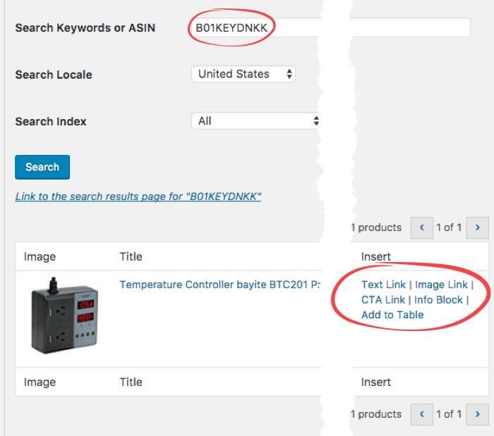 easyazonn product image find