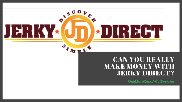 make money jerky direct