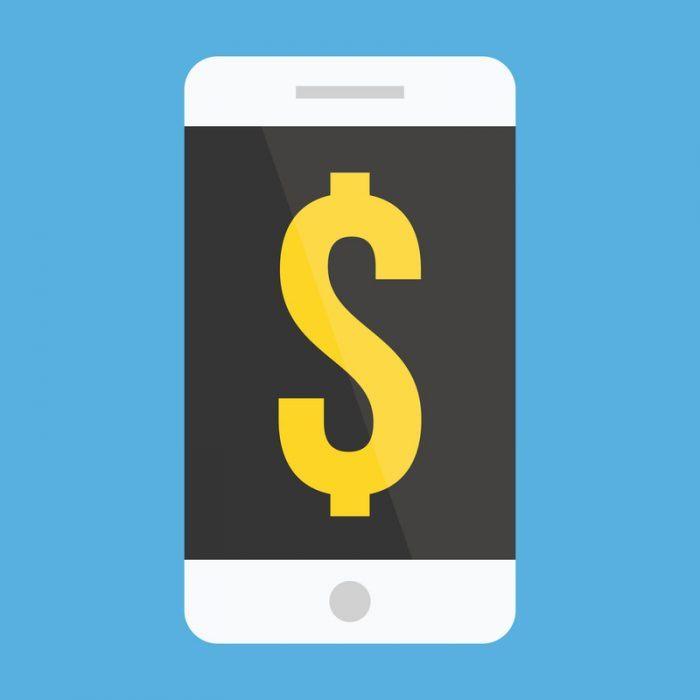 make money mobile phone