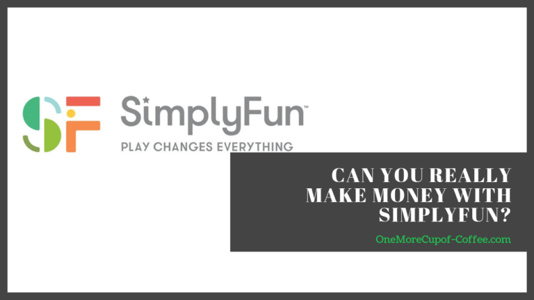 make money simplyfun