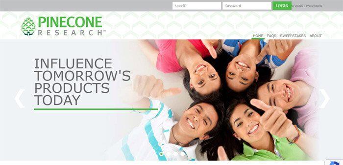 Make Money Pinecone Research