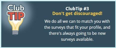 PointClub Tip Banner