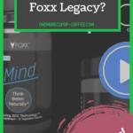 make money foxx legacy