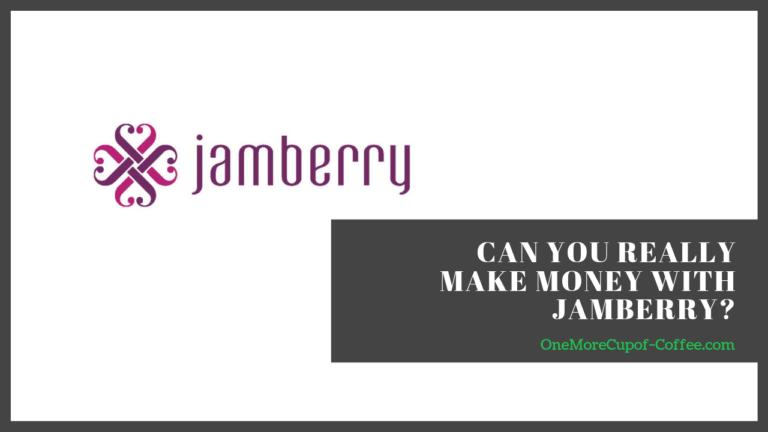 make money jamberry