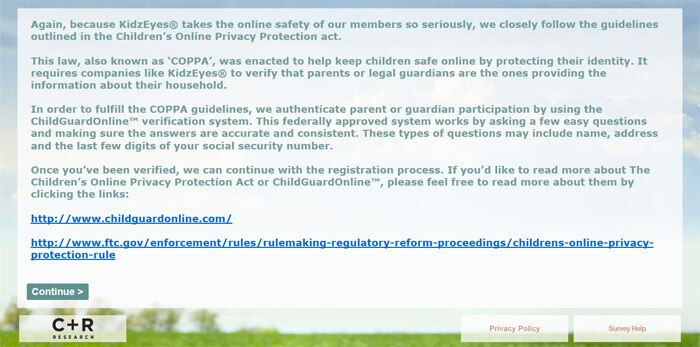 Child Safety Laws