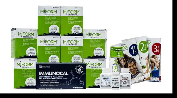 Immunotec Kit