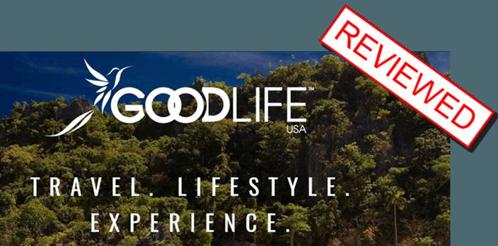 Make Money With GoodLife USA