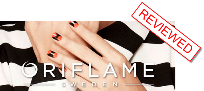 Make Money With Oriflame