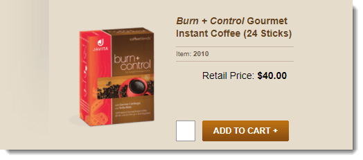 Burn and Control