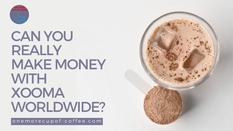Can You Really Make Money With Xooma Worldwide featured image