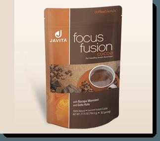 Focus Fusion Cocoa