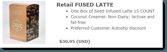Fused Latte