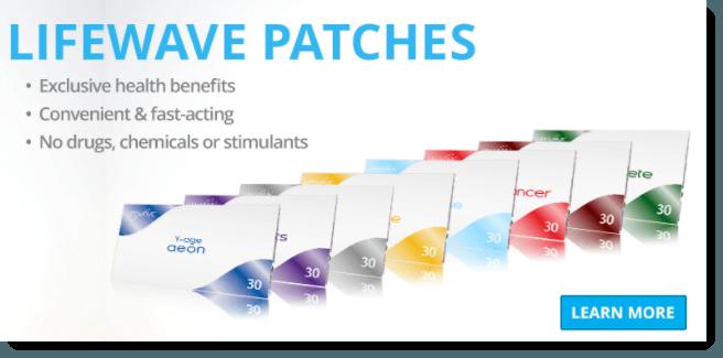 LifeWave Patches