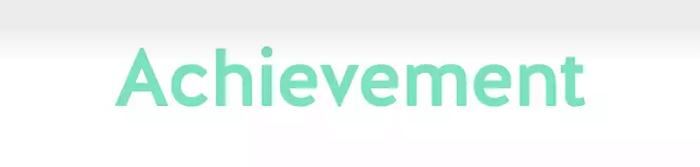 Make Money Achievement App