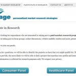 Can You Really Make Money With The Engage Studies Consumer Panel?