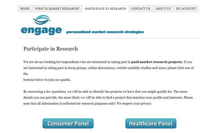 Make Money Engage Studies