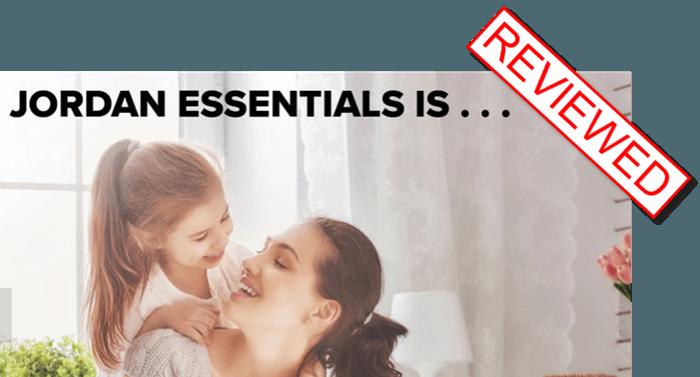 Make Money With Jordan Essentials