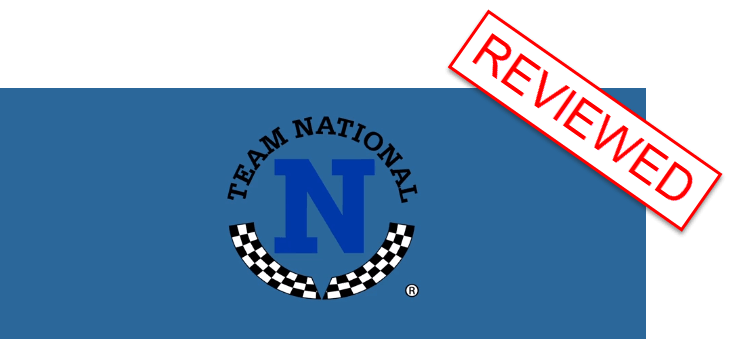 Make Money With Team National