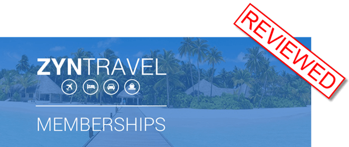 Make Money With ZynTravel