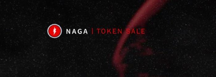 NAGA ICO Token Review