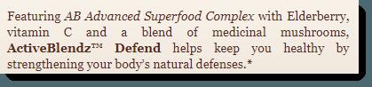Superfood Complex