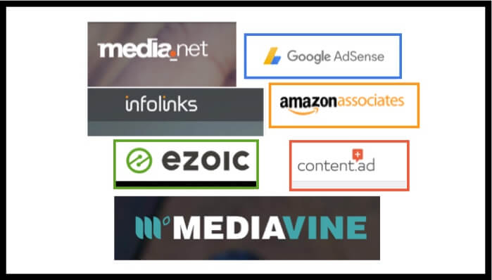 display ad networks make most money 2