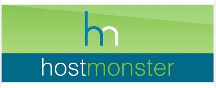 HostMonster website hosting review